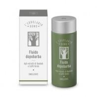 L'Erbolario for Men - Aftershave Fluid - 120 ml