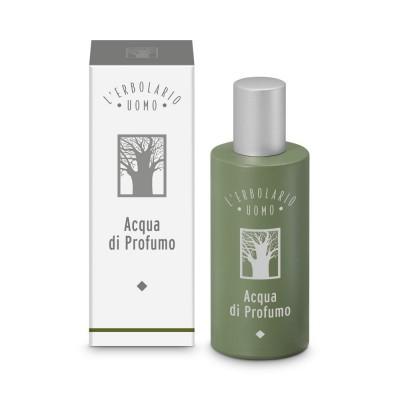 L'Erbolario for Men Perfume 50ml