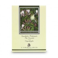 Caprifoglio - Honeysuckle Perfumed Sachet for Drawers