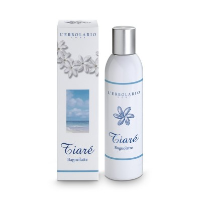 Tiarè Bath Milk