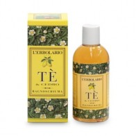 Tè e Cedro - Tea and Citron - Shower gel