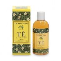 Tea and Citron Shower gel