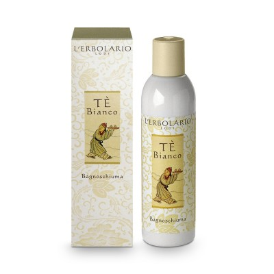 Tè Bianco - White Tea - Shower gel - 200 ml