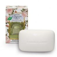 Rosa - Rose - Rose Perfumed Soap - 100 g