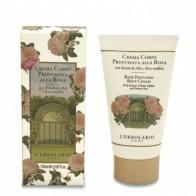 Rosa - Rose - Rose Perfumed Cream - 150 ml