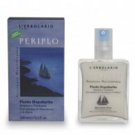 Periplo - Aftershave Fluid - 100 ml