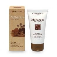 Méharées - Deodorant Cream - 50 ml