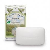 Mughetto - Lily of the Valley - Lily of the Valley Perfumed Soap - 100 g
