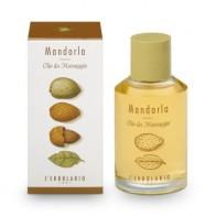 Mandorla - Almond - Massage Oil