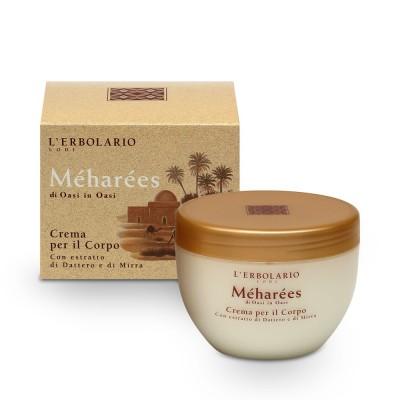 Méharées Body Cream