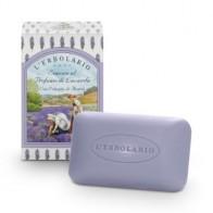 Lavanda - Lavender - Lavender Perfumed Soap - 100 g