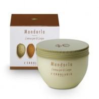 Mandorla - Almond - Body Cream