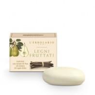 Legni Fruttati - Fruity Woods - Soap - 100 g