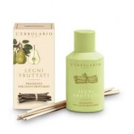 Legni Fruttati - Fruity Woods - Fragrance for Scented Wood Sticks - 125 ml