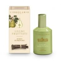 Legni Fruttati - Fruity Woods Perfume - 50 ml