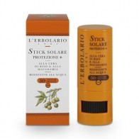 Sun and Open Air - Protection + Sun Stick SPF 50 + - SPF 50+ - 8 ml