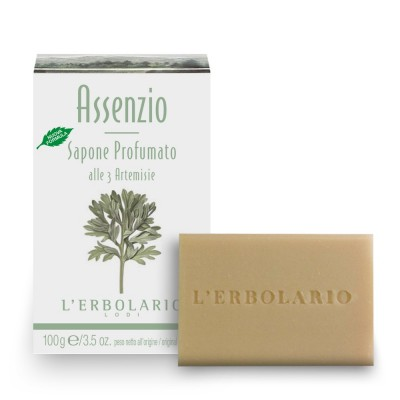 Absinthium Perfumed Soap