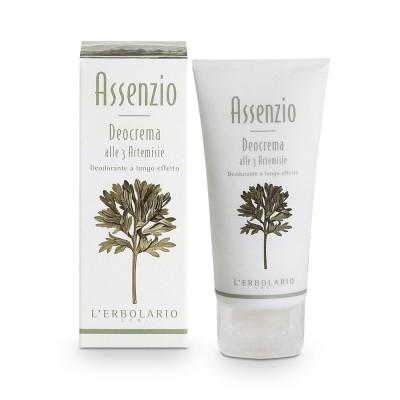 Absinthium Deodorant Cream