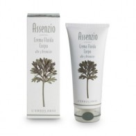 Assenzio - Absinthium - Fluid Body Cream - 200 ml