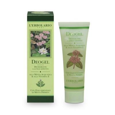 Deogel Deodorant