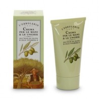 Hands - Hand and Nail Cream - 75 ml