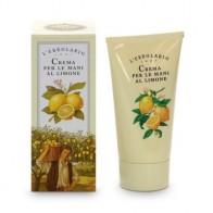 Hands - Lemon Hand Cream - 75 ml
