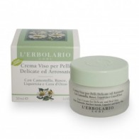 Non-reddening: delicate skin - Face Cream for Delicate and Red Skin - 30 ml