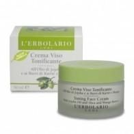 Toning Face Cream