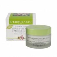Nourishing and Moisturising - Flower Pollen Face Cream - 50 ml
