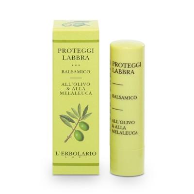 Protective Balsamic Lip Balm