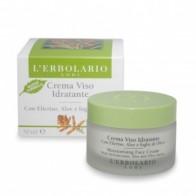 Nourishing and Moisturising - Everlasting Aloe Face Cream - 50 ml