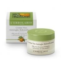 Nourishing and Moisturising - Re-densifying Anti-wrinkle Face Cream - 50 ml