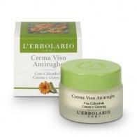 Nourishing and Moisturising - Anti-wrinkle Face Cream - 30 ml