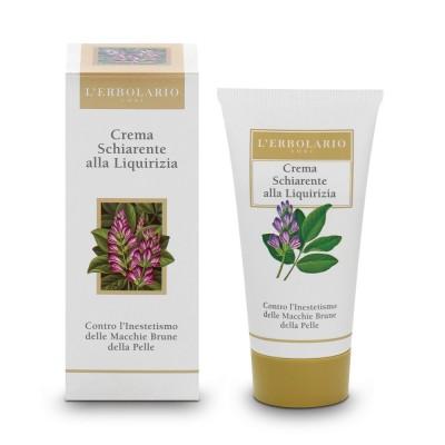 Liquorice Lightening Cream