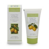 Face cream with Lemon & Cucumber