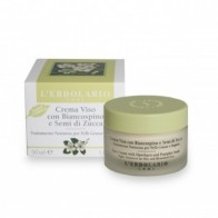 Face Cream with Hawthorn and Pumpkin Seeds