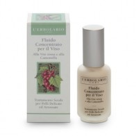 Non-reddening: delicate skin - Concentrated Fluid for the Face - 30 ml
