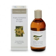 Aromatic Linden Flower Water