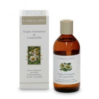 The aromatic waters - Aromatic Chamomile Water - 200 ml