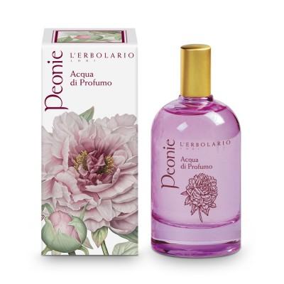 Peony Perfume 50 ml