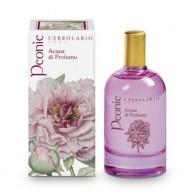 Peonie - Peony - Peony Perfume - 50 ml