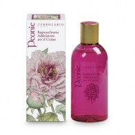 Peonie - Peony - Softening Shower Gel for the Body - 250 ml