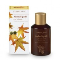 Ambraliquida - Smoothing Body Oil - 125 ml