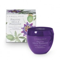 Frutto della Passione - Passion Fruit - Body Cream - 200 ml