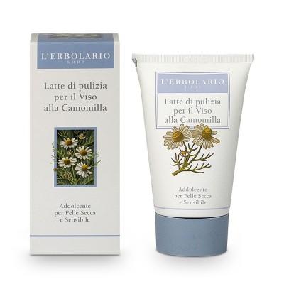 Face Cleansing Milk for Sensitive skin