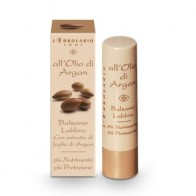 With Argan Oil - Lip Balm - 4.5 ml