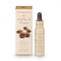 With Argan Oil - Pure Oil for Face, Neck and Low Neckline - 28 ml