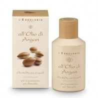 With Argan Oil - Oil & Oil for Hair - 100 ml