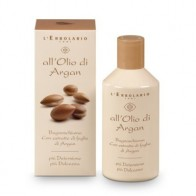 With Argan Oil - Shower gel - 250 ml