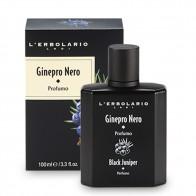 Black Juniper - Perfume - 100 ml